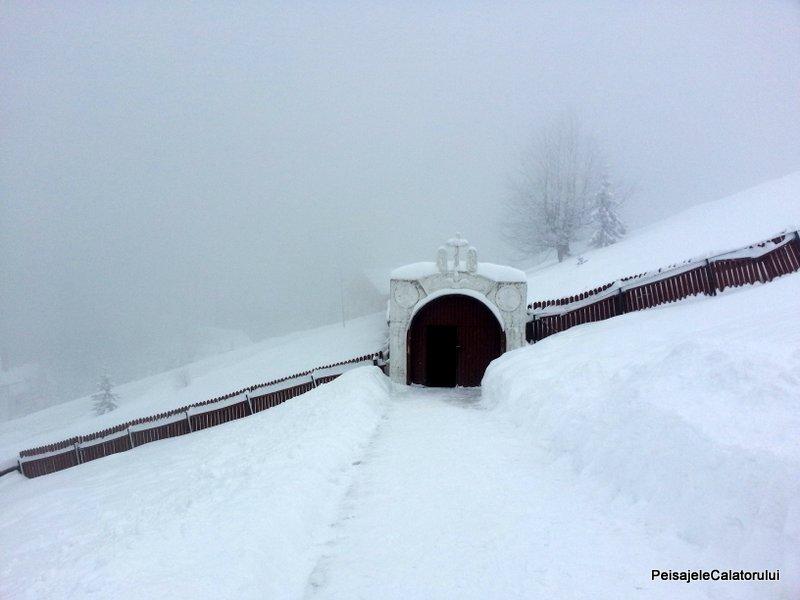 chit straja tunel