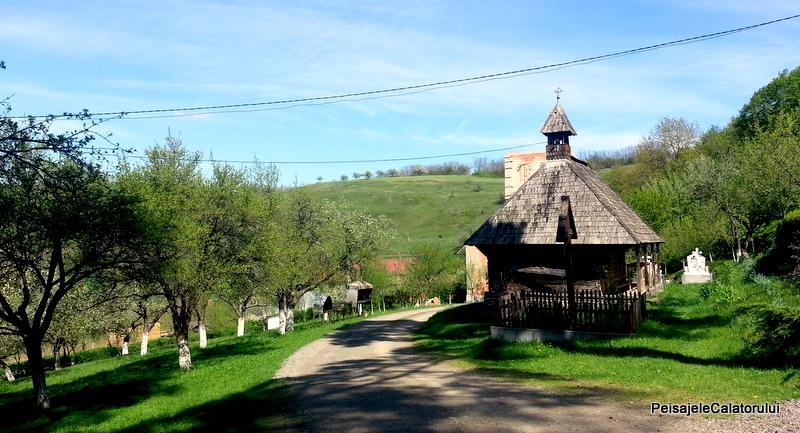 peisajele calatorului manastirea nima raciului