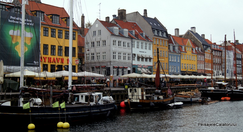 portul Nyhavn