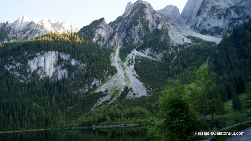 Masivul Dachstein