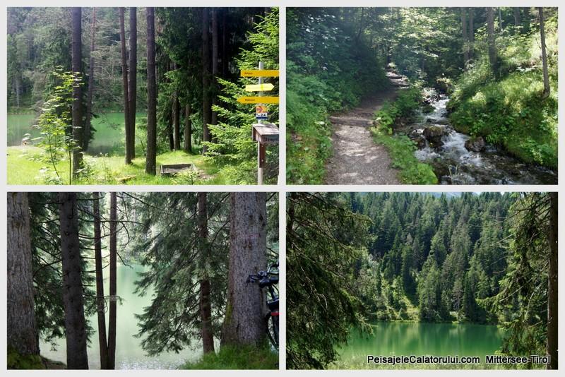 Mittersee Tirol