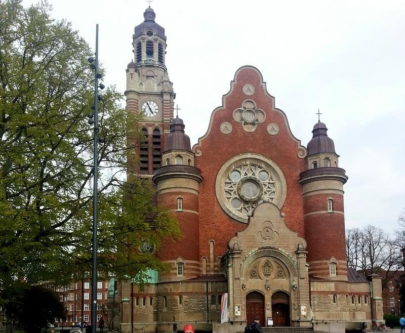 Biserica Sfantului Ioan