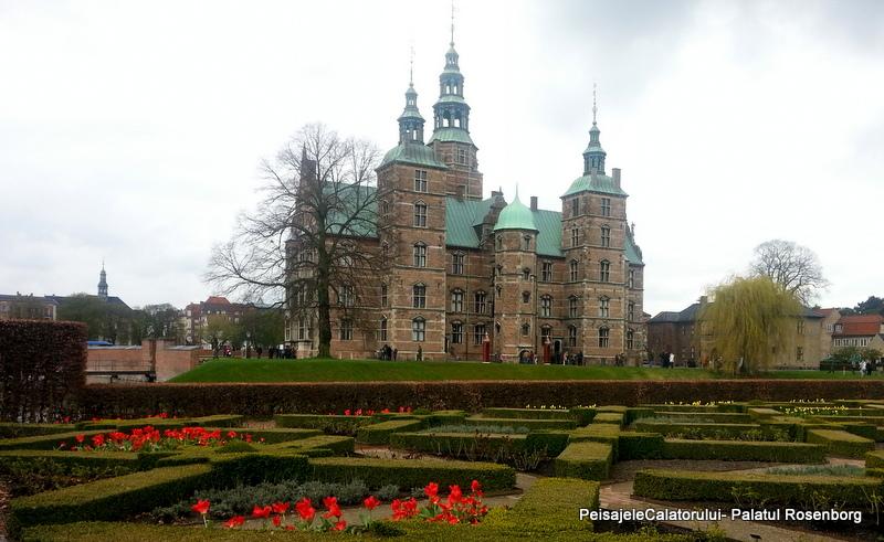 Palatul Rosenborg