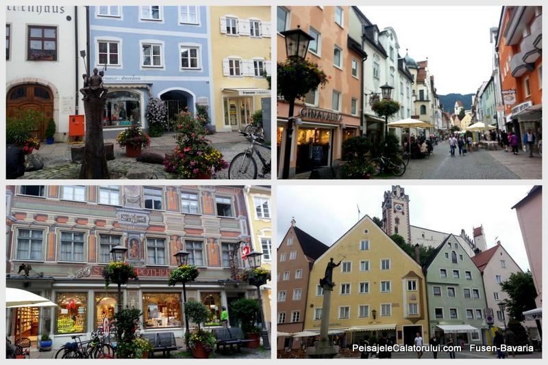 Fussen-Bavaria